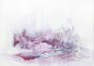 Obra Chacanna - Óleo